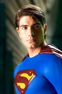 Brandon Routh - Superman