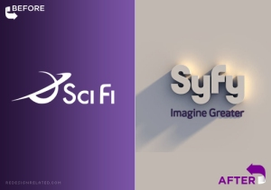 SciFi vs. SyFy