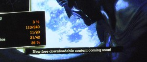 Batman DLC Coming Soon