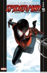 ultimate comics spiderman 1 cover