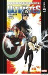 ultimate comics ultimates 1 cover