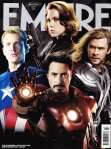 Avengers Empire Mag Cover